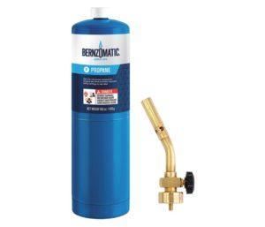 blowtorch diy plumbing tools