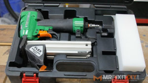 Powernail model 2000f nailer