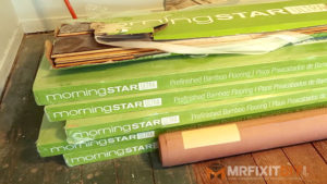 morningstar ultra bamboo hardwood flooring