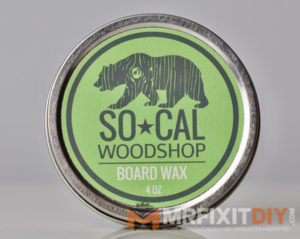 socalwoodshop board wax