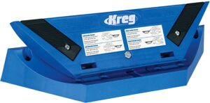 Kreg crown pro crown molding jig
