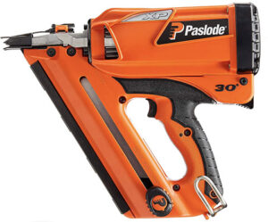 paslode 30 degree framing nailer
